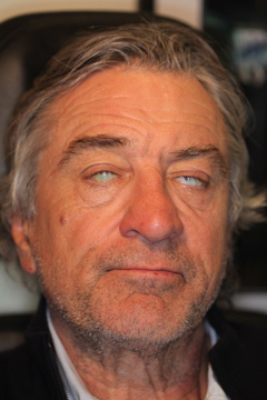 robert deniro red lights